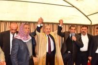 KÖY MUHTARI - HDP'den AK Parti'ye Katılım