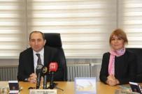 HITIT ÜNIVERSITESI - Hitit Üniversitesi Bağımlılıkla Mücadele Uygulama Ve Araştırma Merkezi Kurdu