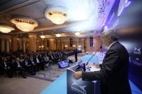 MARMARA DENIZI - İbrahim Karaosmanğlu Marmara Denizi Sempozyumunda Konuştu