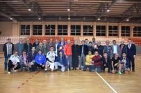 ANADOLU LİSESİ - İl Milli Eğitim Müdürlüğü Tarafından Düzenlenen Futsal Turnuvası Sona Erdi