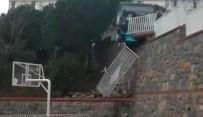 DİREKSİYON - İstanbul'da Faciadan Dönüldü