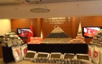 İSTANBUL EMNİYET MÜDÜRLÜĞÜ - İstanbul'da Zehir Tacirlerine Darbe Açıklaması Tam 710 Kilo...