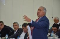 BILAL DOĞAN - İzmir Büyükşehir Belediye Meclisinde Kredi Notu Tartışması