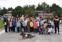 BOWLING - Jandarmadan Çocuklara Jest