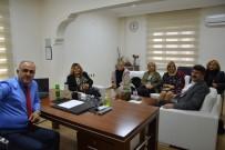 ANTALYA - Kadınlar Konseyi, Emniyet'ten Destek İstedi
