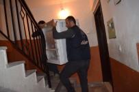 KAYMAKAMLIK - Kartepe Belediyesi Yardımları İle Haneleri Isıtıyor