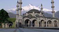 OKSIJEN - Kayseri Ve Bölgenin En Büyük Camii Açılıyor