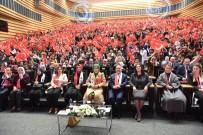 HIZMET İŞ SENDIKASı - Kayserili Hak-İş'li Kadın Çalışanlardan Ankara'ya Çıkartma