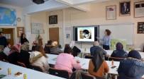 İLKAY - Kdz. Ereğli Belediyesi'nden Velilere Çevre Dersi
