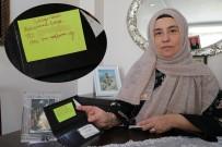 HAİN SALDIRI - Kendisini Şehit Eden Teröristin Bilgilerini Not Etmiş