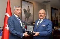 BAŞARI ÖDÜLÜ - Kent Müzesi Projesi Büyükşehir'e Ödül Getirdi
