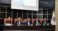 HAKAN TÜTÜNCÜ - Kepez'e 2018'De 26 Milyon Liralık Elektrik Yatırımı
