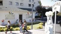 GÖZTEPE - Konak'ın Parkları Kitaplarla Donatılıyor
