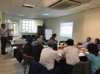 ENGELLİ ÇOCUK - KTO Karatay'dan 'Engelli Öğrencilerin Ebeveynleri İçin Aile Eğitim Programı' Projesi