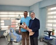 Kurtulan'dan Diş Hekimlerine Kutlama Ziyareti