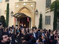 SAAD HARİRİ - Lübnan Başbakanı Hariri Açıklaması 'Lübnan Her Şeyden Önce Gelir'