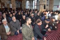 MEHMET ŞENTÜRK - Malatya'da Naim Süleymanoğlu İçin Mevlit Okutuldu