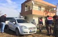 EGE ÜNIVERSITESI - Manisa'da Mangaldan Zehirlenen Bir Kişi Öldü