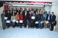 ANADOLU LİSESİ - Masa Tenisi Ve Satranç Turnuvası Şampiyonları Belli Oldu