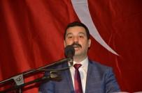 ORGANİZE SANAYİ BÖLGESİ - MHP'li Öztürk Açıklaması 'Yerli Elektrikli Otomobil Üretiminin Üssü Manisa Olmalıdır'