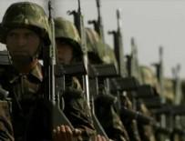 BEDELLI ASKERLIK - Milli Savunma Bakanı Canikli'den bedelli askerlik açıklaması
