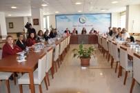 PROJE PAZARI - Milli Yerli Ve Evrensel Oyuncak Üretimiyle İlgili Toplantı Gerçekleştirildi