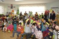 DİŞ HEKİMLERİ - Minik Öğrencilere Diş Sağlığı Anlatıldı