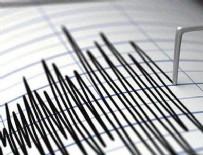 KANDILLI RASATHANESI - Muğla'da gece yarısı korkutan deprem!