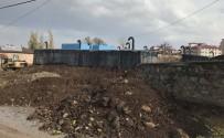 İÇME SUYU - Muş'ta 3 Bin Tonluk Su Deposu Devreye Alındı