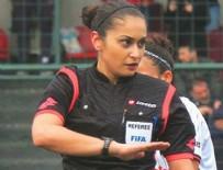 Neslihan Muratdağı'na FIFA'dan görev