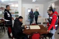 KAHVEHANE - Nevşehir'de Çocukların Korunmasına Yönelik Denetim Yapıldı
