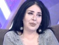 NUR YERLITAŞ - Nur Yerlitaş'tan skandal sözler
