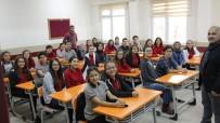 EDEBIYAT - Öğrenciler, Kerkük İçin Özel Klip Hazırladı