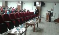ANADOLU LİSESİ - Öğrencilere Diyabet Eğitimi
