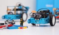 ROBOTLAR - Öğrencilere Robot Eğitimi