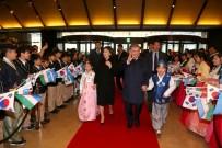 ÖZBEKISTAN - Özbekistan Cumhurbaşkanı Mirziyoyev, Güney Kore'de