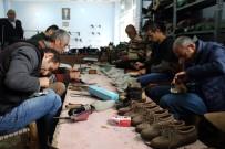 EL EMEĞİ GÖZ NURU - Diyarbakır'daki 30 Yıllık 'Umut' Atölyesi