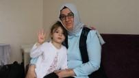 SERDENGEÇTI - 'Tayyip Dede' Diye Bağıran 3,5 Yaşındaki Gülhan'ın Erdoğan Sevgisi