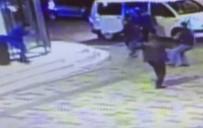 GEZİ PARKI - 'Palalı' Sabri'nin Vurulma Anı Kamerada