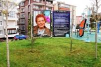 ERTUĞRUL KÖYÜ - Prof. Dr. Türkan Saylan Parkı 24 Kasım'da Açılacak
