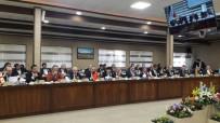YAZ OKULLARI - Rektör Yardım, Merkezi Asya Üniversiteler Birliği Toplantısına Katıldı