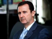 RIYAD - Riyad'da toplanan Suriye muhalefetinden Esad kararı!