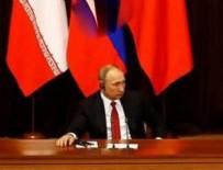 DIŞİŞLERİ BAKANLARI - Rusya'dan Soçi ve PYD açıklaması
