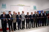 TURAN ÇAKıR - Samsun'da 'Teknoloji Sınıfı' Açıldı