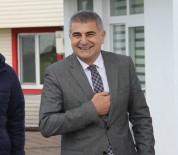 ALPAY ÖZALAN - Samsunspor'da Coşkun Zeren Geri Döndü