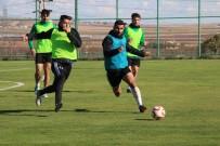 PENDIKSPOR - Şanlıurfaspor, Pendikspor Maçının Hazırlıklarını Sürdürüyor
