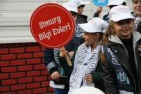 SIMURG - Simurg Bilgi Evlerinden 'İyiliğe Göz Açın' Projesi