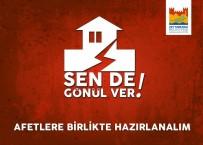 Son 10 Yılın En Büyük Deprem Tatbikatı Zeytinburnu'nda Yapılacak