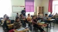 KİTAP OKUMA - 'Sungurlu Okuyor' Projesi Start Aldı