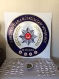 SENTETIK - Tekirdağ'da Uyuşturucu Operasyonu Açıklaması 2 Gözaltı